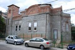 Biserica Brancoveanu - Berceni