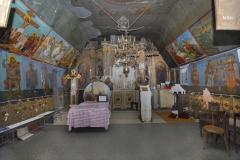 Biserica Parohiei Constantin Brancoveanu - vechiul lacas