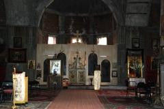 Catapeteasma Bisericii Constantin Brancoveanu - Berceni.
