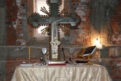 Sfanta Masa - Biserica Parohiei Constantin Brancoveanu - Berceni.