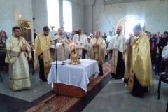 Hramul Bisercii - Sfintii Imparati Constantin si Elena - 21 mai 2018